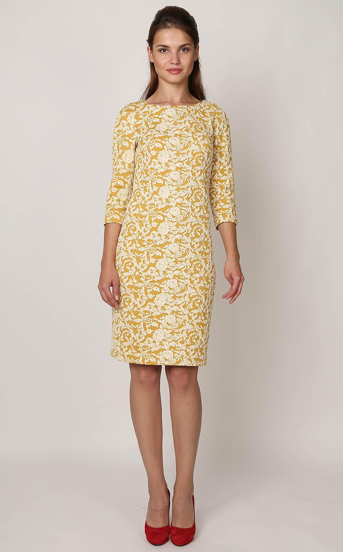 Сбор заказов. Брендовые платья от Glam casual. Стильная осень + Ликвидация Лета!!! До 56 размера! - 7