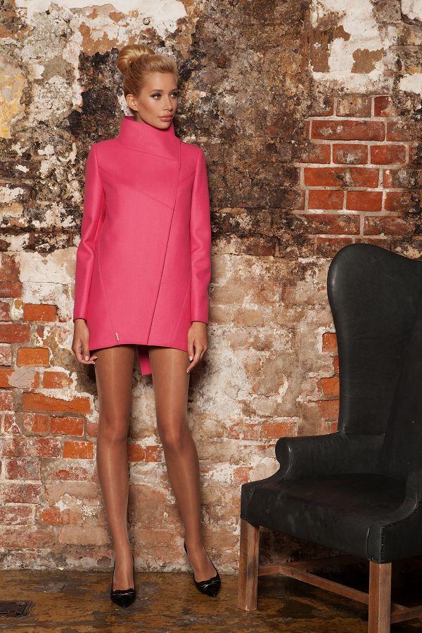 Новый сбор замечательных, ярких и модных пальто. Новые расцветки и фасоны. Собираем только самую вкусную распродажу. Цены от 1600 руб.!