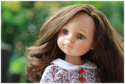Сбор заказов. Мир кукол Paola Reina и др. игрушки европейских производителей