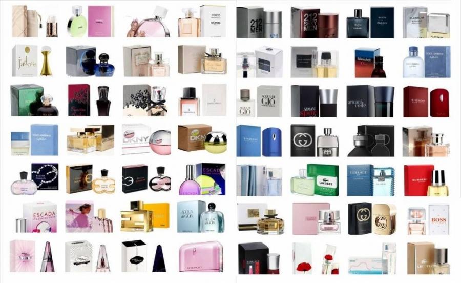 Сбор заказов. Элитный парфюм , косметика -45