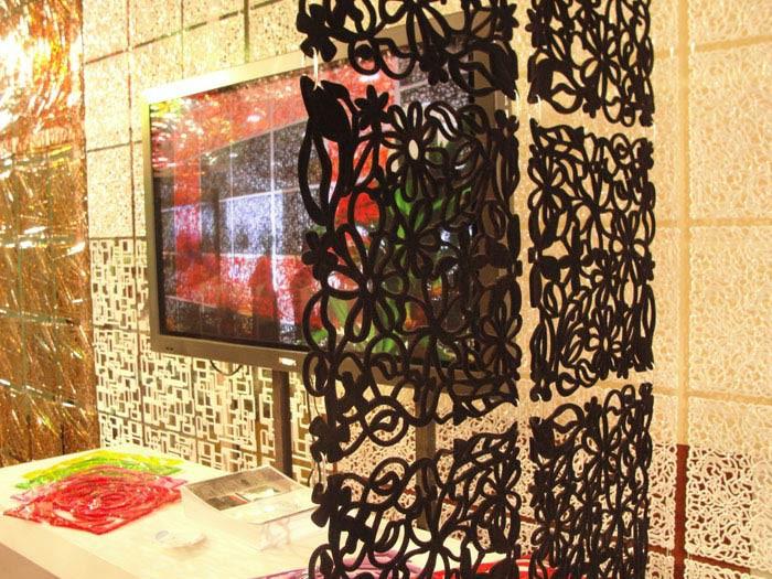 Сбор заказов. Декоративные панели Jilda: перегородки пространства, оформление интерьера. Богатство оттенков и моделей