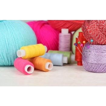 Сбор заказов. Все для шитья, рукоделия и творчества. А также шторы-бусы, шторная фурнитура, коробочки для мелочей, мелочи для дома. Акриловые краски, скрапбукинг, квиллинг, декупаж и многое-многое другое - 3