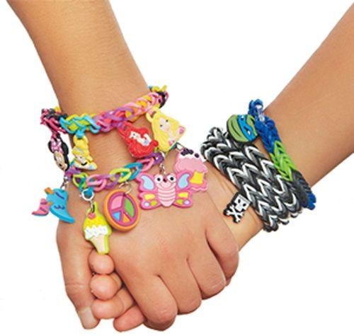 Сбор заказов. Наборы для плетения браслетов из резиночек Rainbow Loom (100% оригинал). 2 выкуп. Собираем один день! до