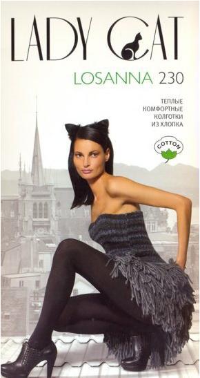 Сбор заказов. Кошачья походка в колготках Lady Cat. Есть бооольшие размеры. Стоп 9 сентября -18