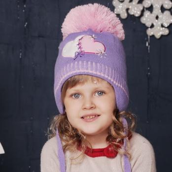 Ура! Новая коллекция красочных, бесконечно теплых и мягких шапочек для мальчишек и девчонок. Выкуп 10
