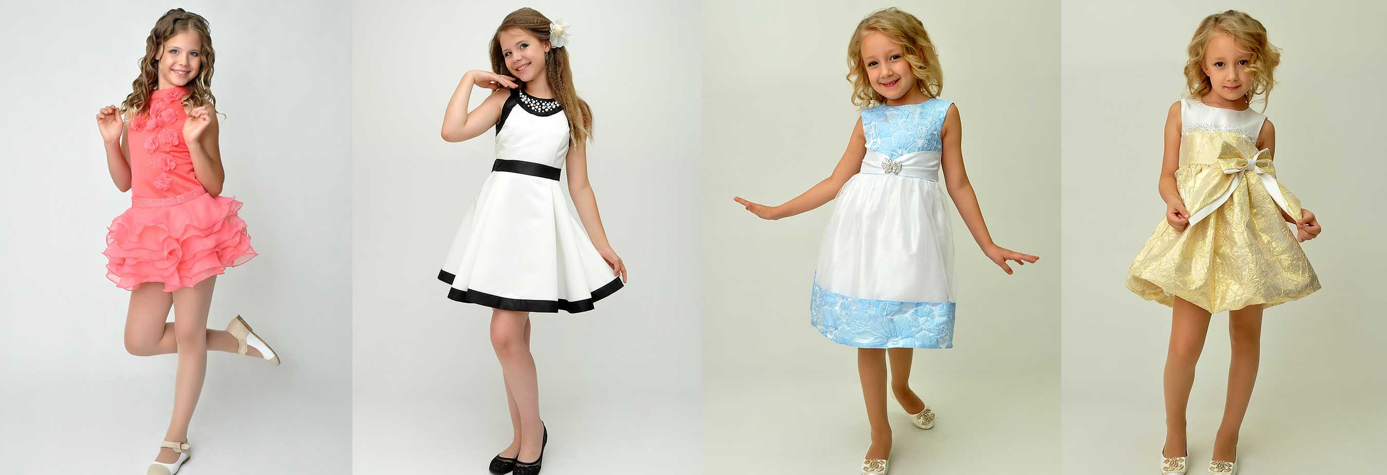 Нарядные и повседневные платья высокого качества от Ладетто. УРА! Новая коллекция нарядных ясельных платьев, размеры от