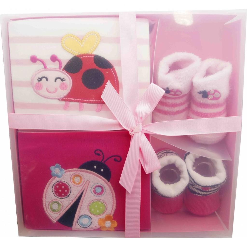 Удивительно милые подарочные наборы для малышей