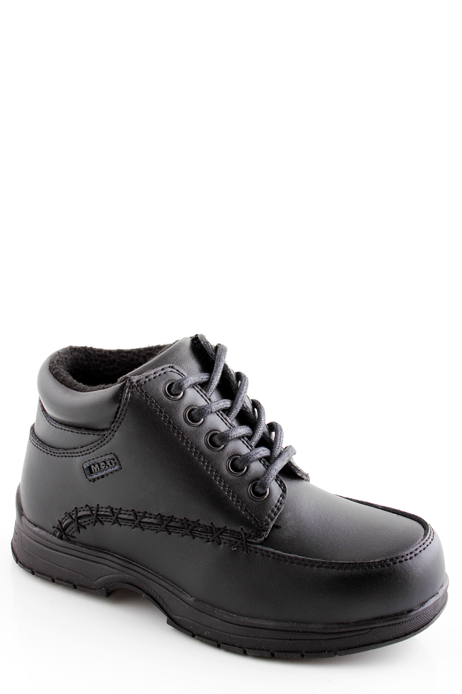 Продам новые демисезонные ботинки на мальчика,натуральная кожа,размер 35,по стельке 22см.