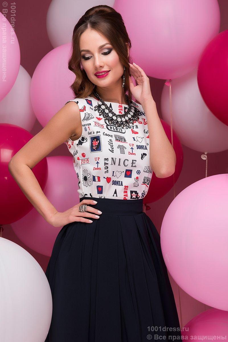Сбор заказов. 1001 Dress - тысяча платьев для яркой Тебя. Выкуп 23