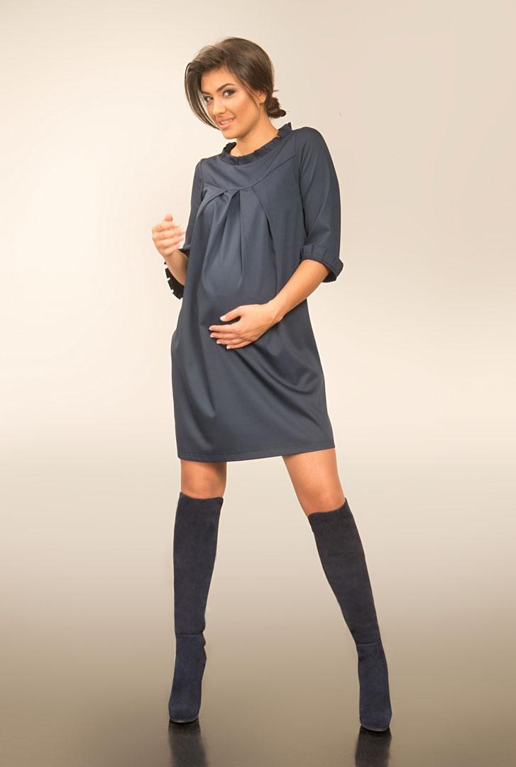 Доступная Дизайнерская одежда для будущих мам. Беременность это стильно! Новая Потрясающая коллекция Осень-Зима! Около 150 видов платьев. Около 100 видов брюк, туник и блузок. А так же Распродажа! Размеры от XS до 7XL. Без рядов-35