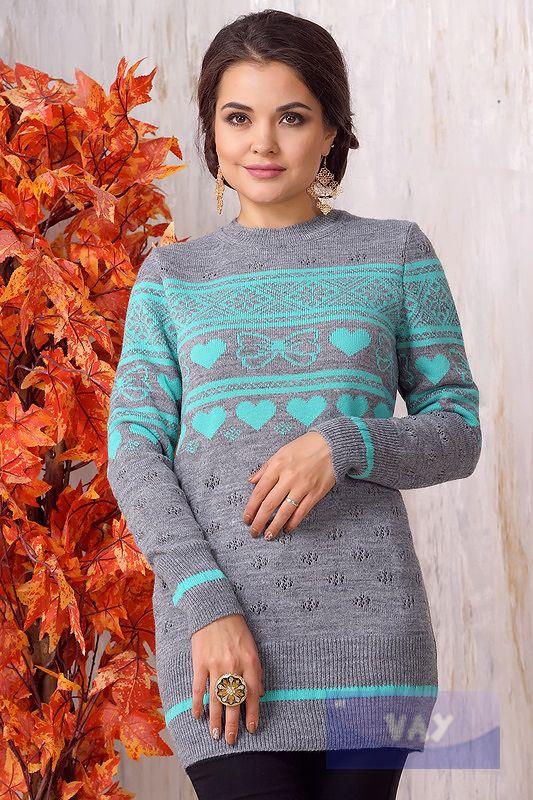 Сбор заказов. Северная красавица!Красивая вязаная и трикотажная одежда для женщин. Новинки осень-зима.Распродажа.Торопимся до повышения цен.Выкуп 5.