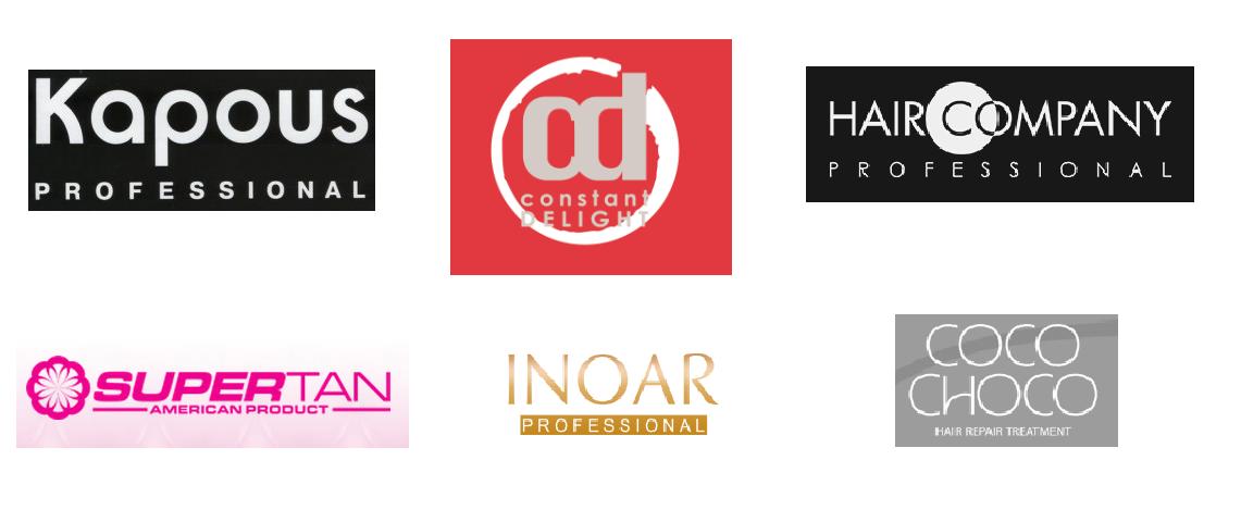 ���� �������. ��������� ��� ����� Kapous, Constant Delight, Hair Company, CocoCheco � Inoar, ��� ��� ���������������, ������� � ����� �� ������� + ����������� � ��������� ��� �����. ��� ��� �����������! №15.