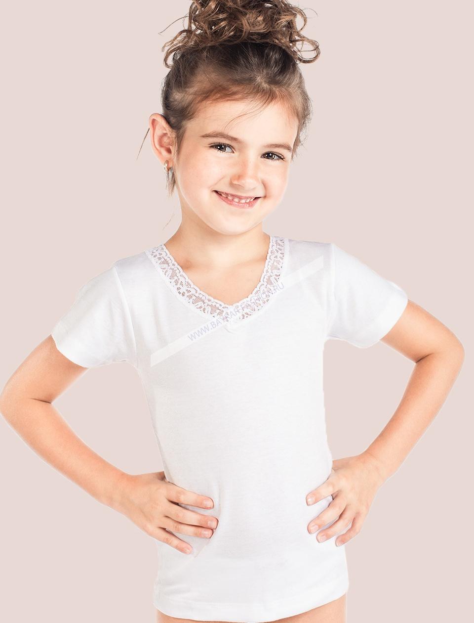Сбор заказов. Детское и подростковое белье Bаykar-12. Маечки, трусики, бюстье, топы, футболки для девочек и мальчиков