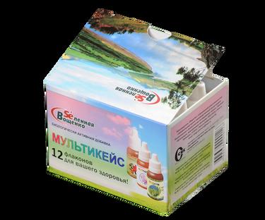 Сбор заказов. Здоровье в каждой капле-сиропы с биоселеном для Вас и Ваших детей