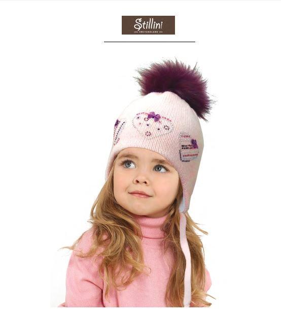 Стильные шапки, шлемы, варежки и шарфы для детей и подростков от Stillini