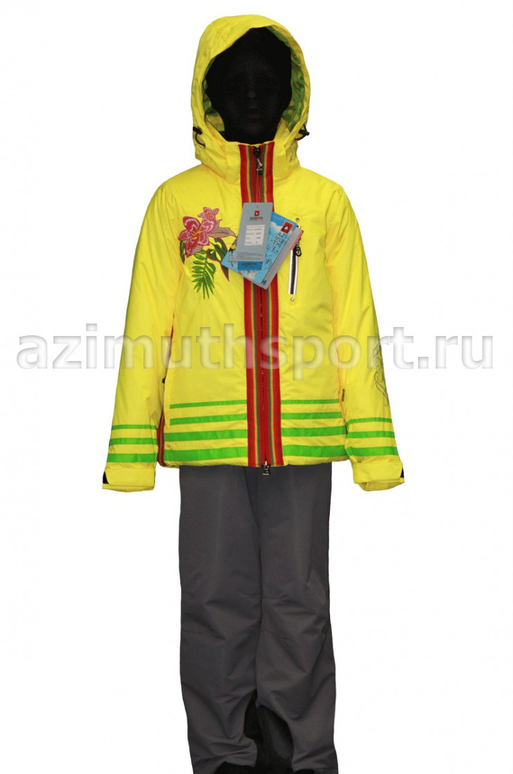 Распродажа зимних костюмов Azimuth по 2500 руб. для подростков от 8 до 16 лет.Выкуп1. Есть отзывы