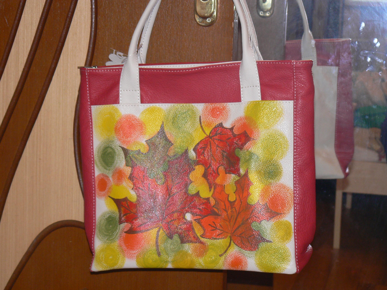 Качественные, красивые, яркие женские сумки из натуральной кожи от 894 руб российского пр-ва. Есть распродажа! 3.