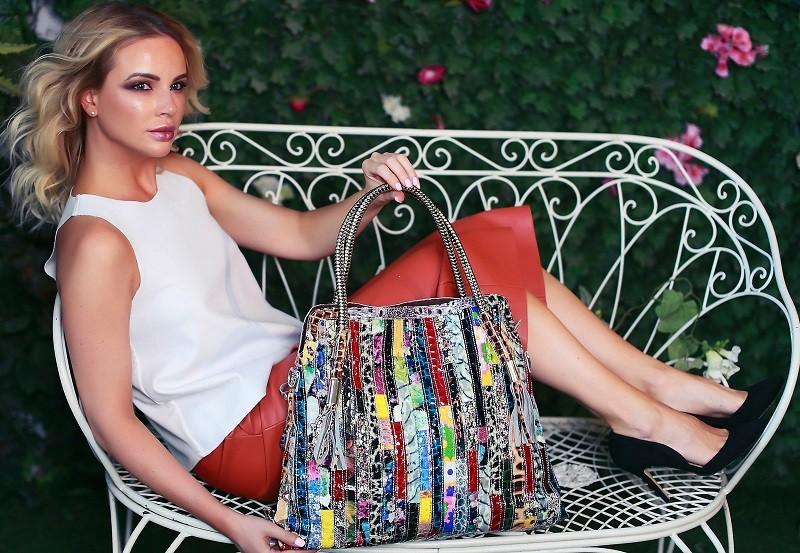 Сбор заказов. Очень крутые сумочки на осень от AW-9! Рапродажа+новая бомбовая коллекция!