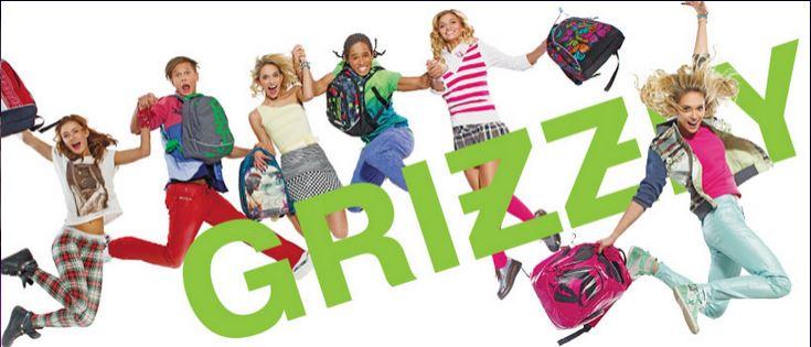 Рюкзаки, ранцы, чемоданы, спортивные, молодежные, дамские сумки Гризли-7