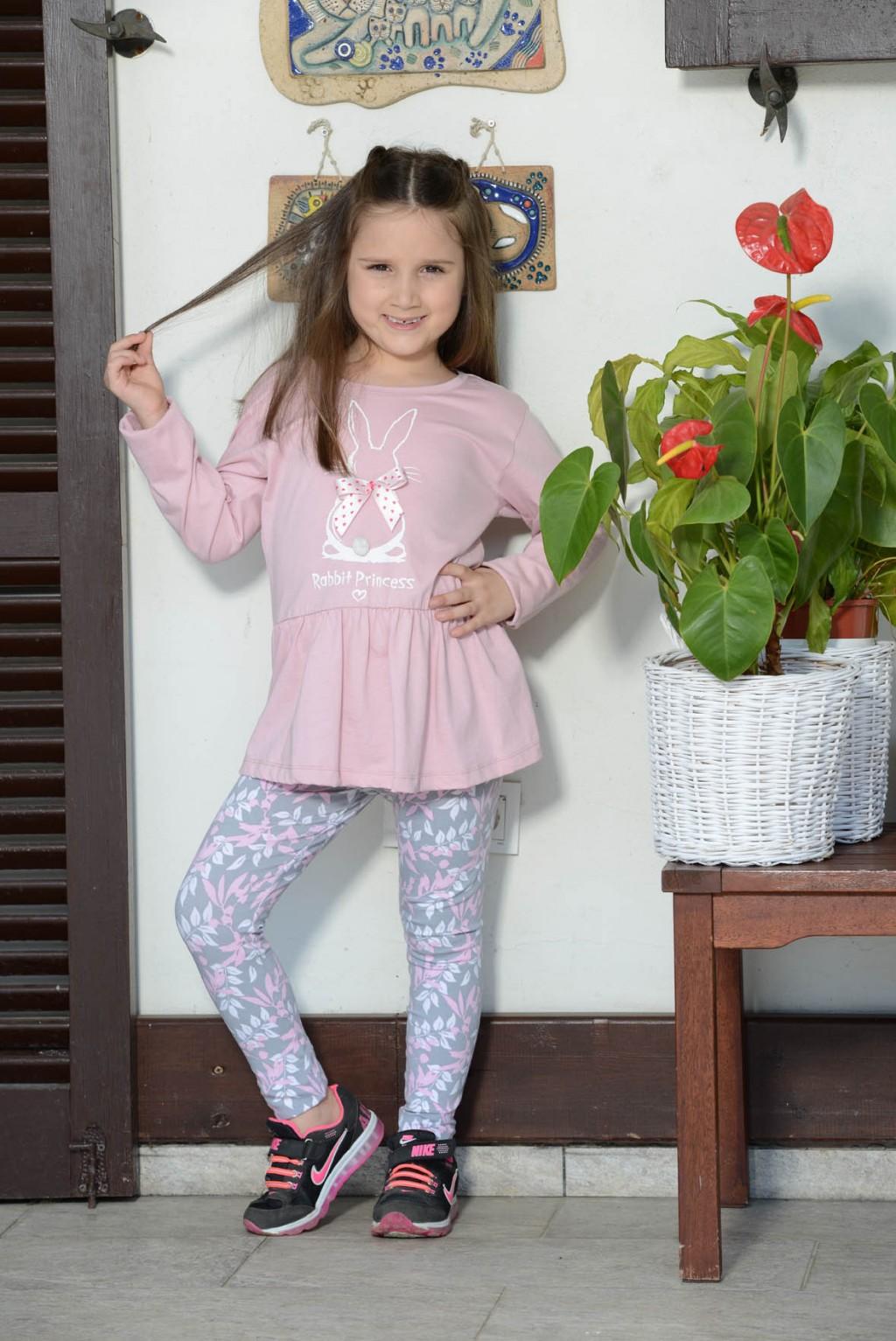 Турецкий трикотаж для дома и отдыха для всей семьи - Озкан. Осенние новинки