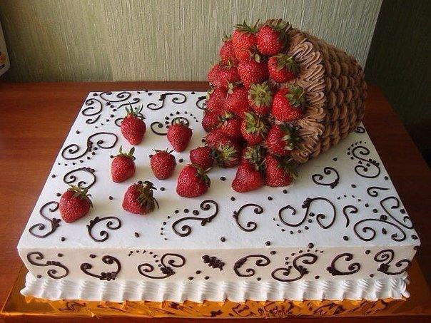 Это торт
