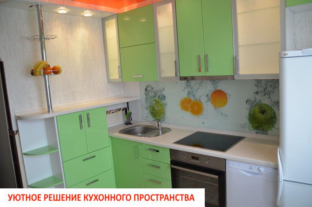 Кухни на заказ нижний новгород  цены фото