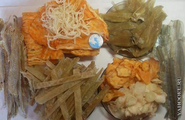 Сбор заказов. Солёно-сушёные морепродукты - 16. В наличии любимая и долгожданная икра камбалы! Раздачи через все ЦР-ы.