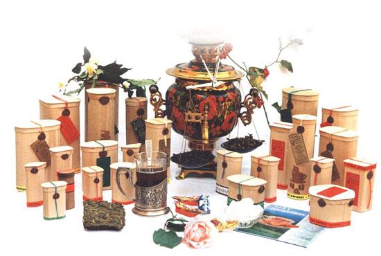 Сбор заказов. Натуральный отечественный чай, без ГМО, красителей и добавок - кр@снод@рский ч@й. 3 производства в 1 закупке. Теперь всё без рядов! Выкуп 5-2015.