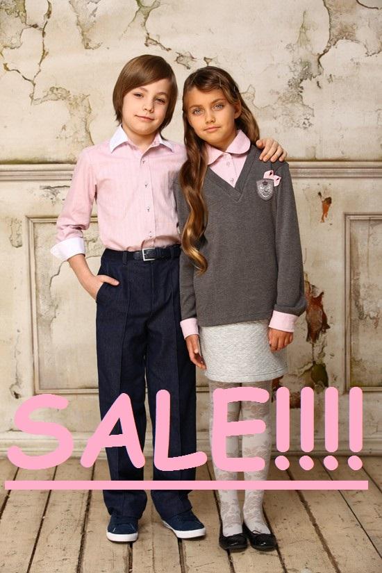 Сбор заказов. Спецпредложение на дизайнерскую детскую одежду.