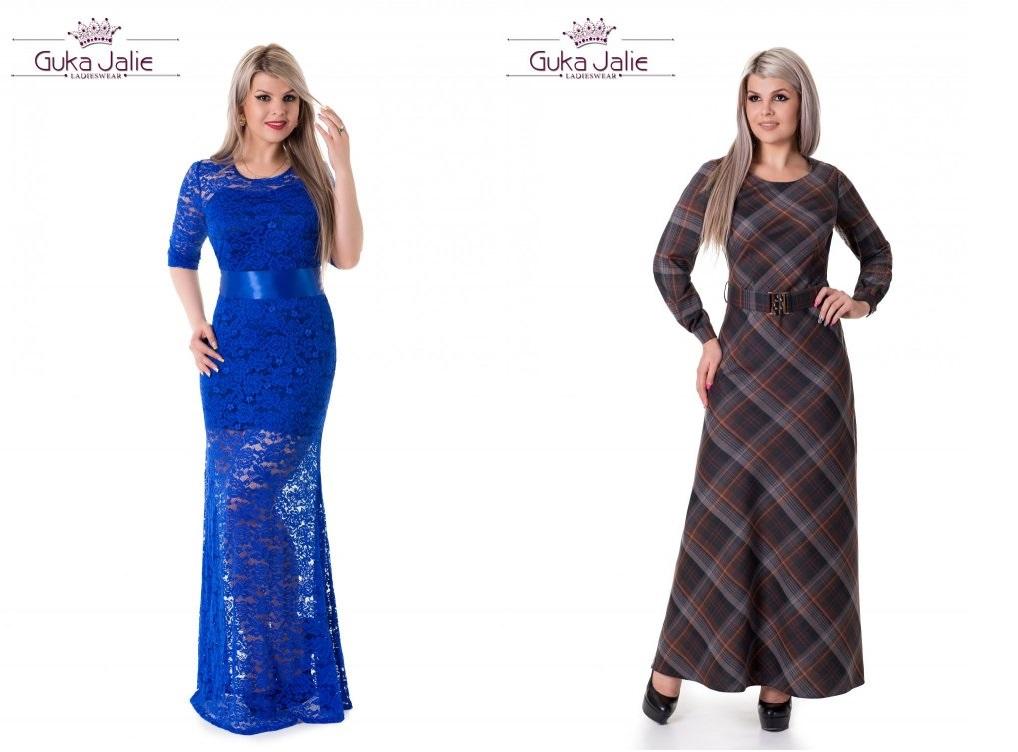 Открыт сбор заказов одежды Guka Jalie - одежда для женщин, которых любят! Только здесь одежда, которая помогает создать и подчеркнуть неповторимый женственный образ! Низкие цены! Отличное качество!