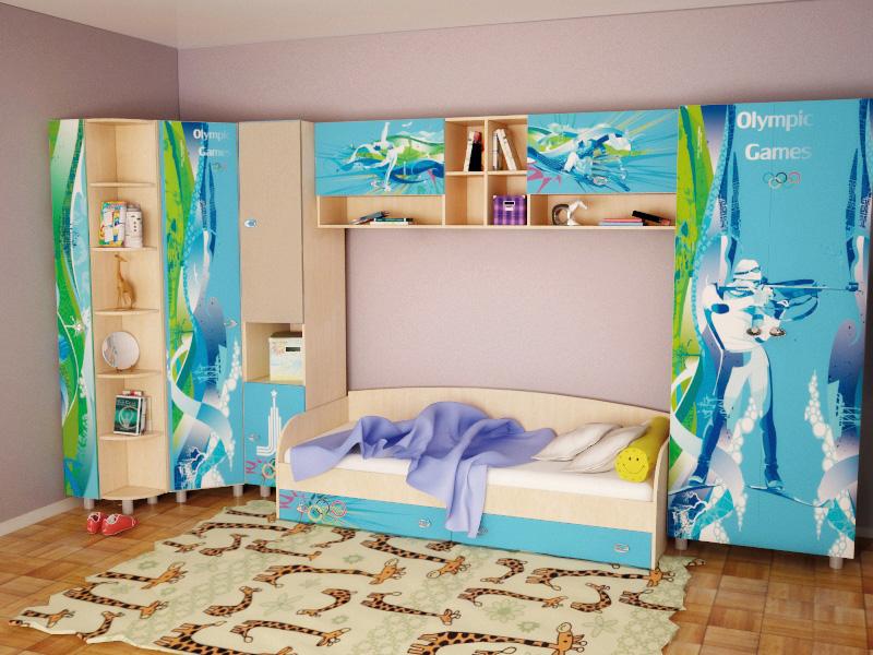Сбор заказов. Акция на детскую мебель!!! Мебель от эконом до премиум класса. Для гостиной, спальни, столовой, детской, прихожей, кухни. Матрасы с различными современными наполнителями. От производителя - 7