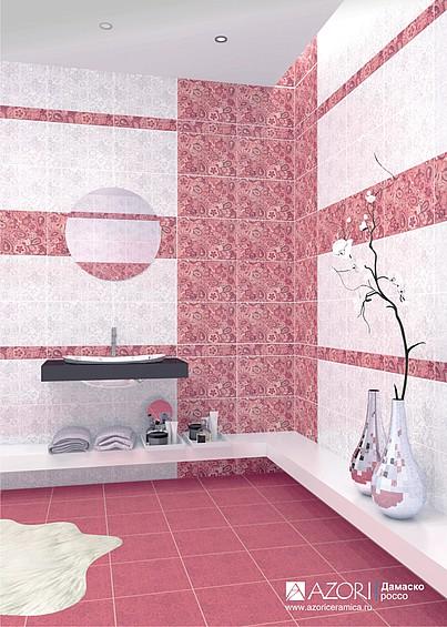 Керамическая плитка Азори Дамаско - низкие цены в интернет-магазине
