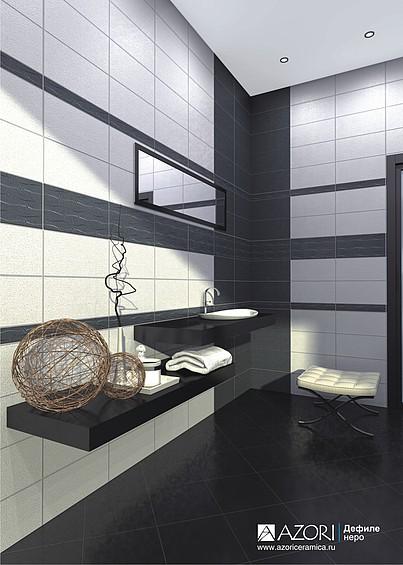 Керамическая плитка Азори Дефиле