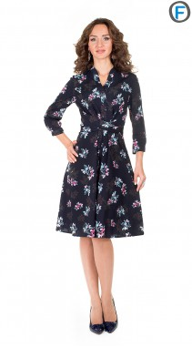 Сбор заказов-4. Новая коллекция Open Fashion. Готовимся к осени и зиме. Огромный выбор платьев. С 44 по 60 размер.Без