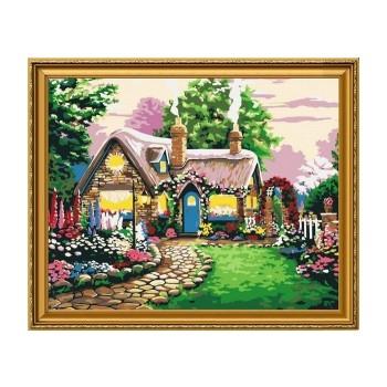 Почувствовать себя художником? Легко! Картины по номерам, вышивки, алмазная мозаика, браслеты из резинок , багетная мастерская и различные дополнения к картинам. Цены на картины от 100р!!!