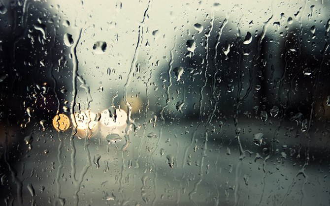 20 коротких любопытных фактов о дожде
