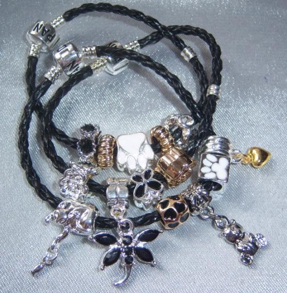 Pandora-реплика бренда. Клёвые яркие браслеты и шармы. Распродажа серебро 925 пробы. Стоп 01.10.
