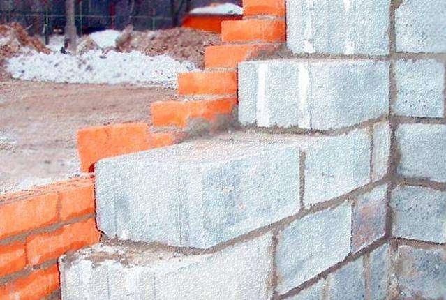 Долговечность строительных материалов