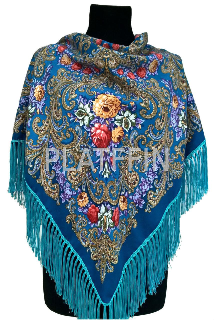Сбор заказов. Палантины, косынки, платки и бижутерия. Цены от 115 руб. Мастер-класс по завязыванию платков, шарфов