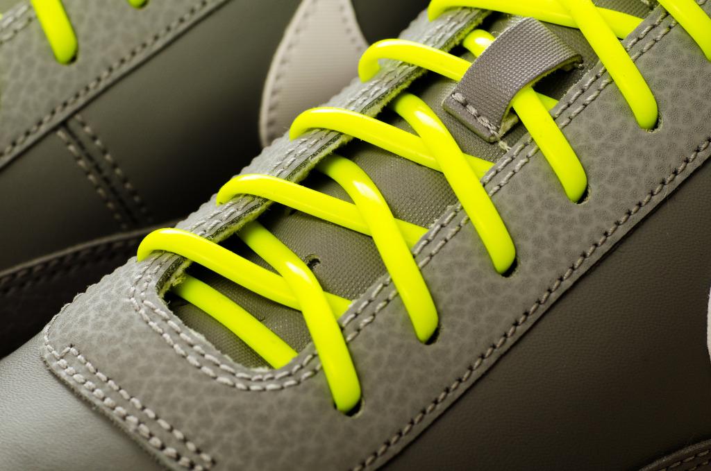 Сбор заказов. Эластичные силиконовые шнурки, которые не нужно завязывать-21