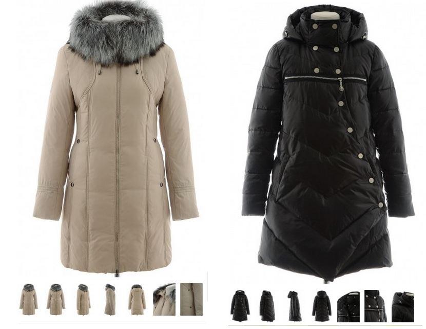 Fashion куртки-44. Разнообразная женская верхняя одежда на осень и зиму, от 38-го до 60-го размера. Появились мужские зимние куртки!