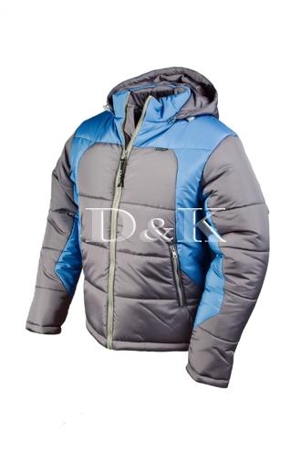 Куртки D&K - мужские и женские куртки, комбинезоны , жилеты. Возможен пошив на заказ. Цены от 900 рублей.