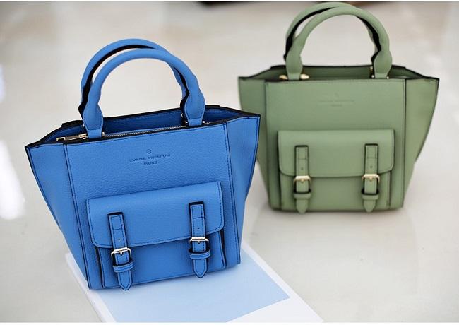 Сбор заказов. Oladora-сумки и кошельки из натуральной кожи и кожи угря производства Кореи. Выкуп 1