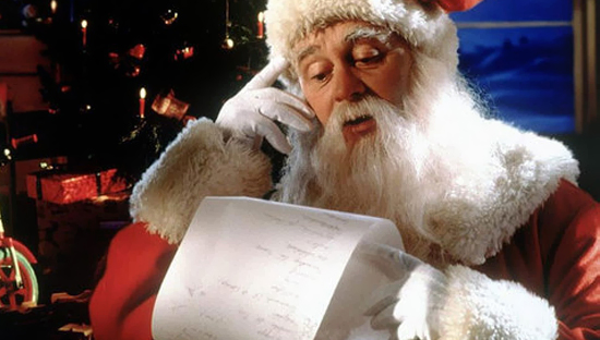Сбор заказов. Именное письмо от деда Мороза для Вашего малыша! Дед Мороз поздравит каждого! Выкуп 4.