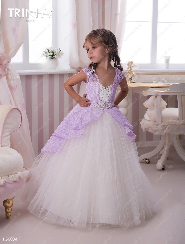 Сбор заказов. Праздничные, красивые платьица для ваших принцесс VeronicaiK - 40. В гостях у сказки. Великолепная новая