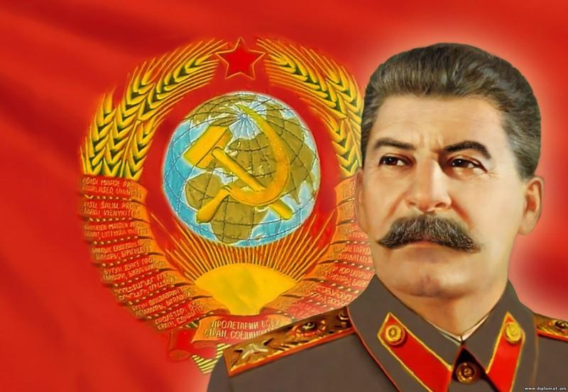 Остроумные шутки Иосифа Сталина