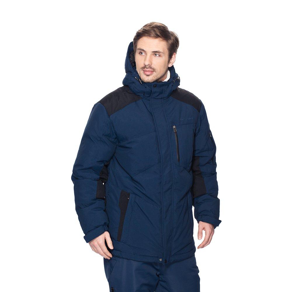 Сбор заказов. Финальная распродажа курток и пуховиков Sprandi от 1123 руб-4