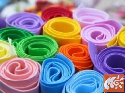 Сбор заказов. Фоамиран - пластичный материал для создания украшений, игрушек. Добавила шары из пенопласта и блестки (можно сделать новогоднию елку своей мечты). Еще тычинки, темп лента, молды, муляжи фруктов, капрон