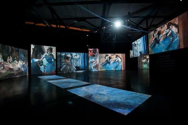 С 16-го октября в Нижнем Новгороде! Сенсационная, мультимедийная выставка Великие импрессионисты