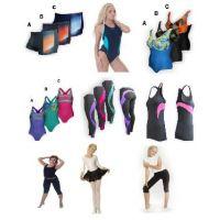 Сбор заказов. Спортивная одежда - плавки, купальники, бриджи, лосины, все для гимнастики и фитнеса, танцев, купальники летние , без рядов-13!
